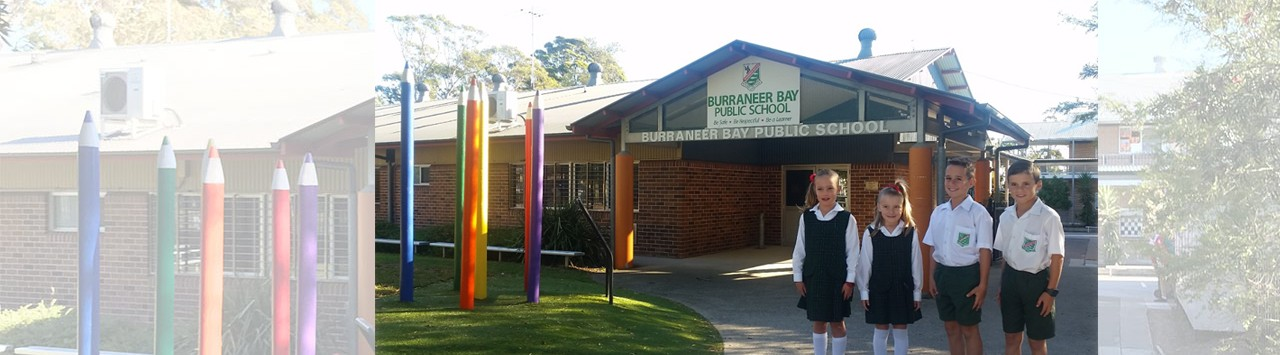 About Burraneer Bay Public School
